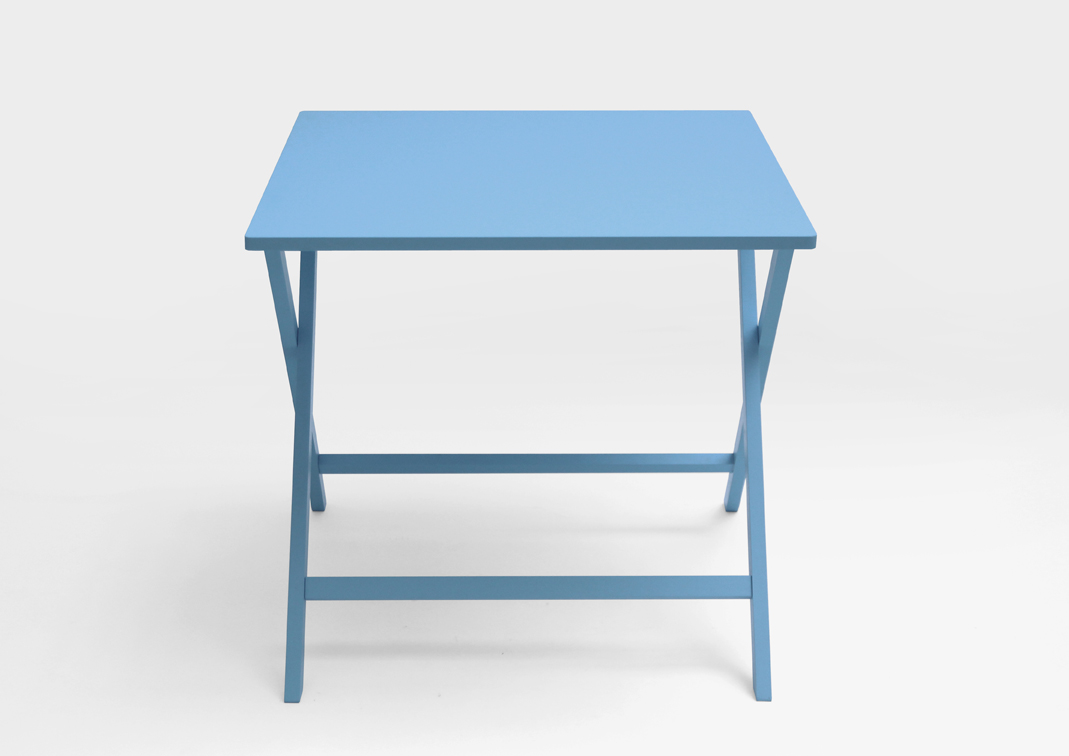 AKIRA folding table 06
