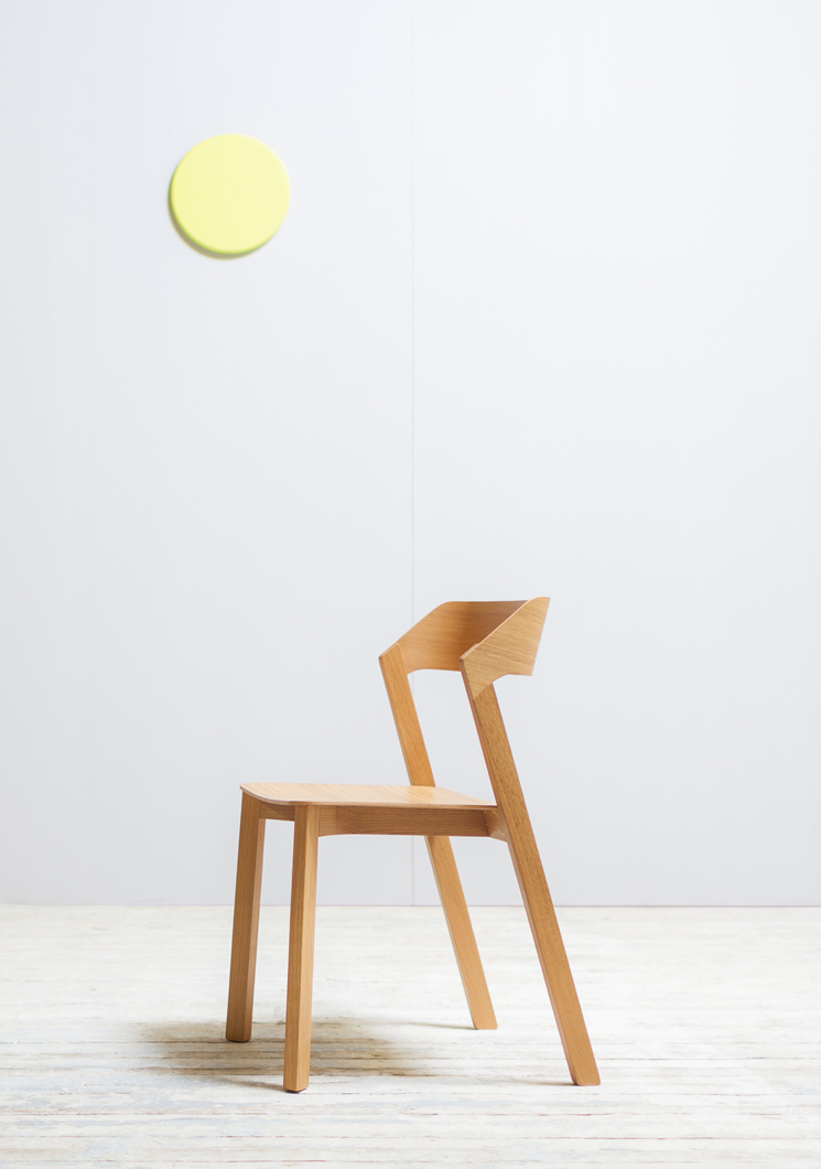 Merano side chair 1