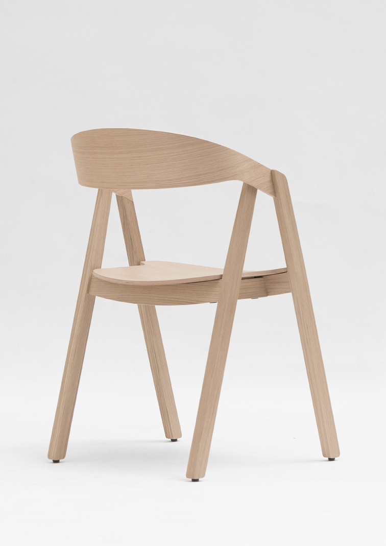 Nardo chair 04