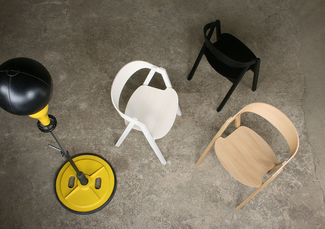 Nardo chair 06